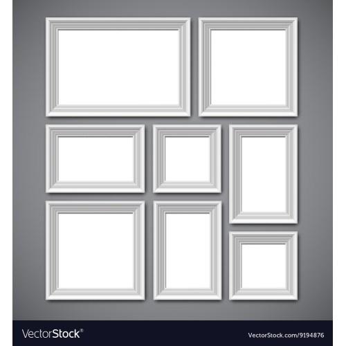 Medium Crop Of Picture Frame Collage