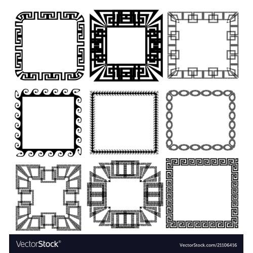 Medium Crop Of Greek Key Pattern