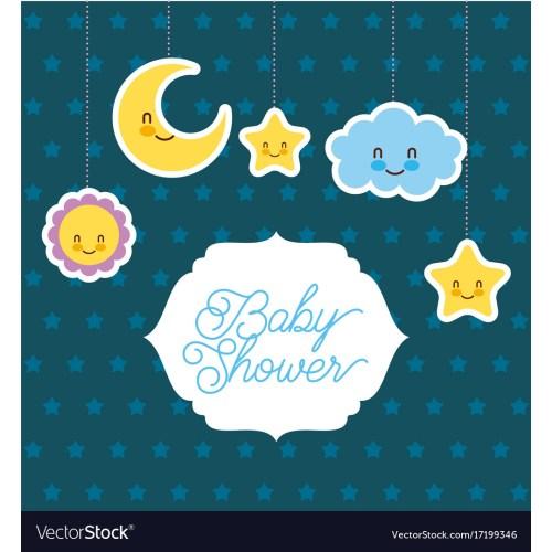 Medium Crop Of Baby Shower Card