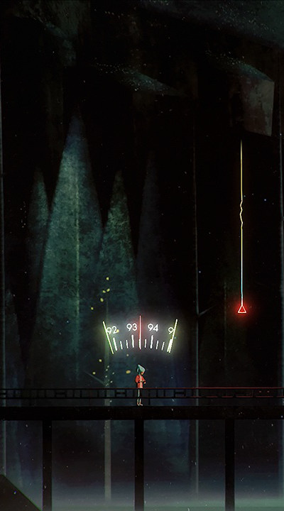Free Fall Wallpaper For Iphone 6 Oxenfree Review Polygon