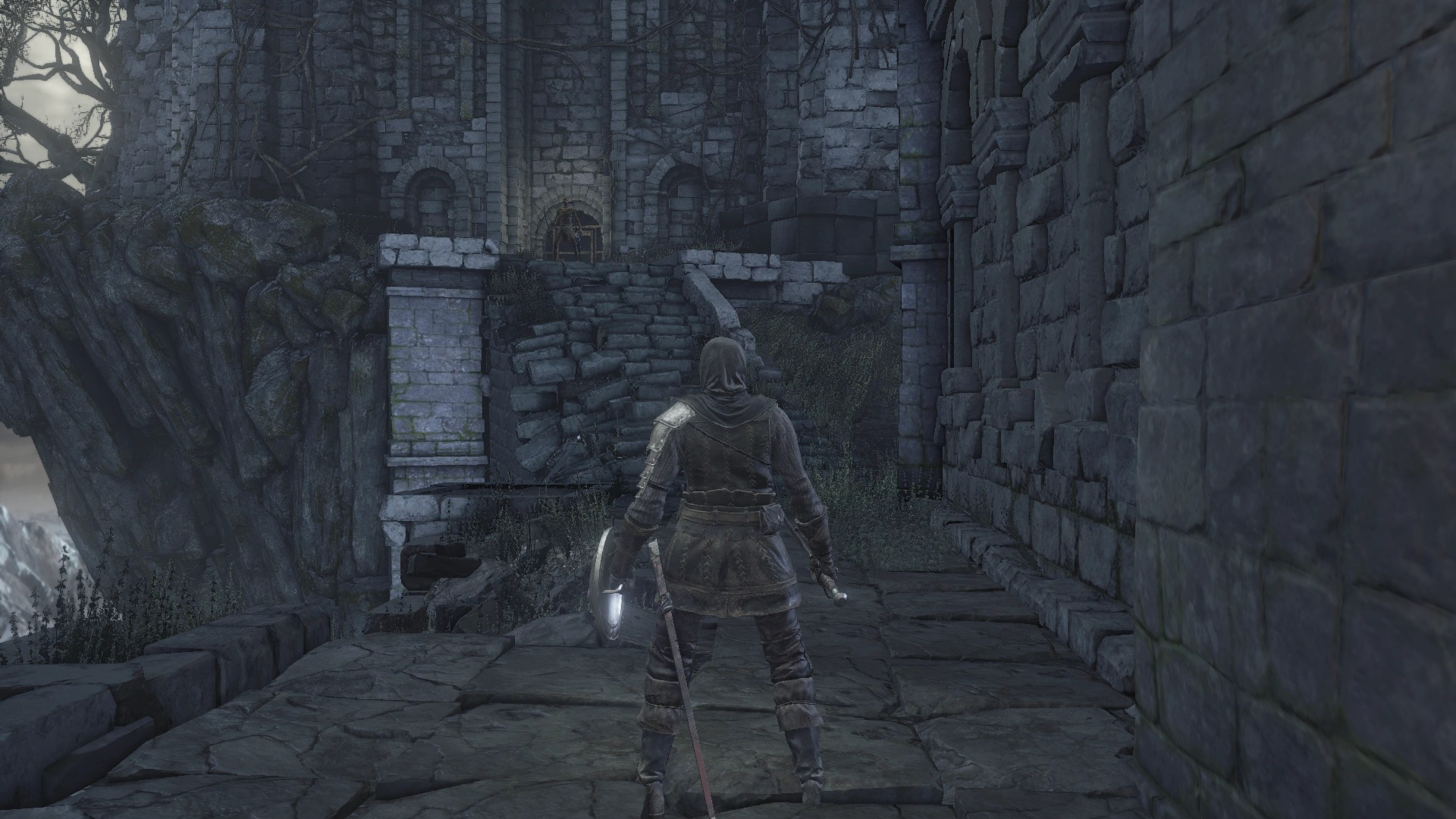 Advantage Max 4 Hd Wallpaper Dark Souls 3 Firelink Shrine Walkthrough Polygon