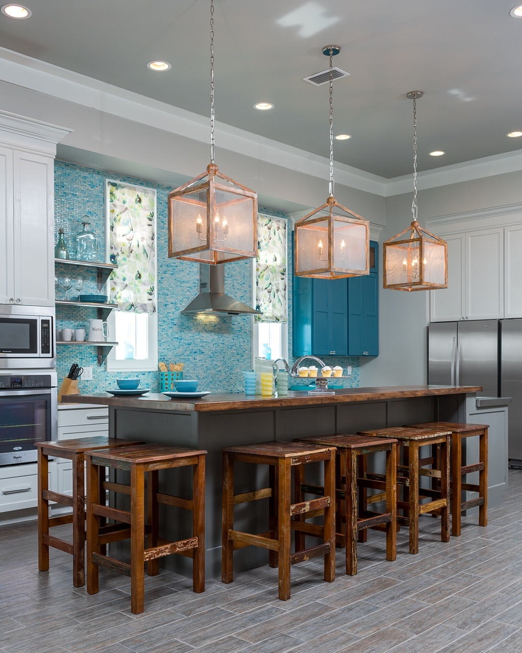 kitchens select kitchen design This Gorgeous Kitchen is High Style Low Budget