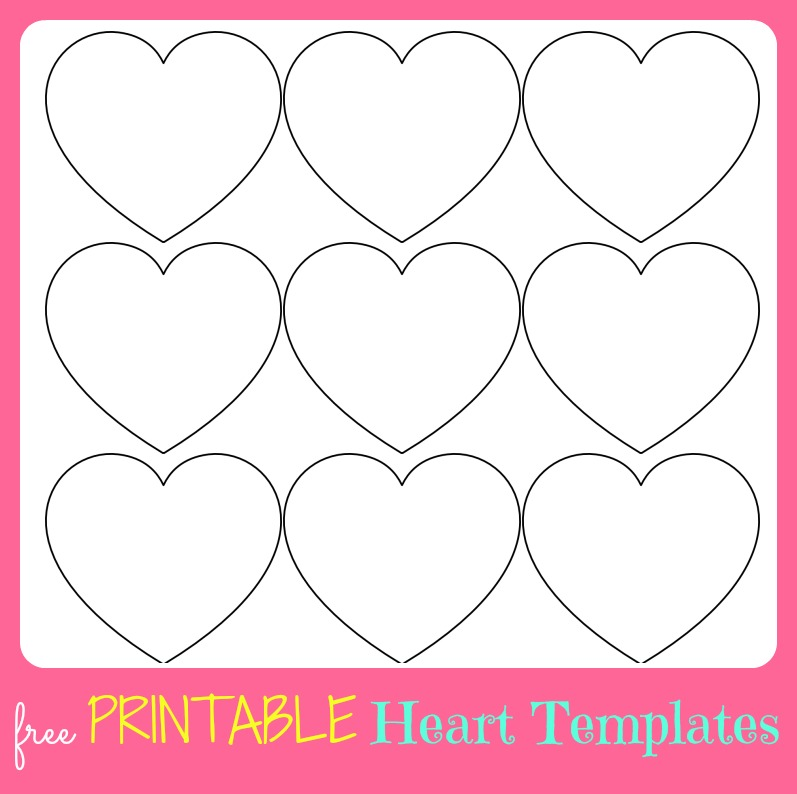 Free Printable Valentine\u0027s Day To Do Lists