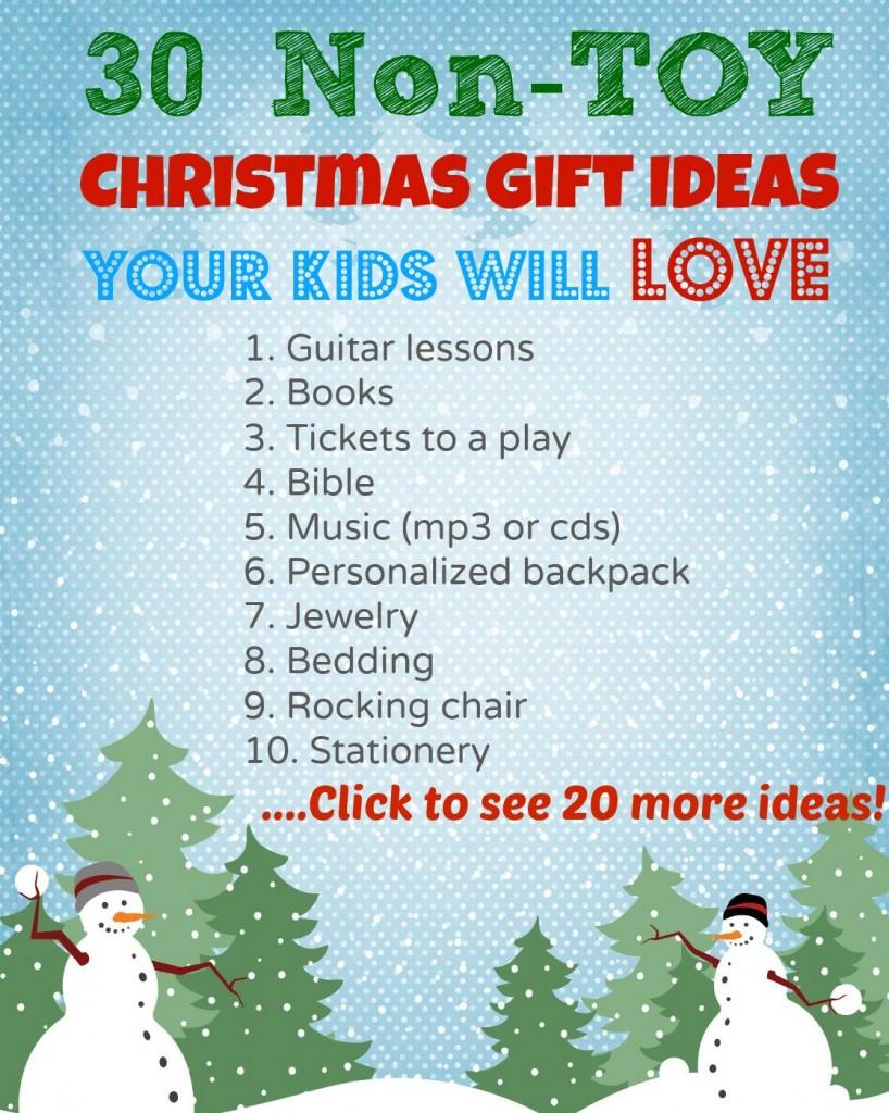 Christmas Gift Ideas For Children To Make - Eskayalitim