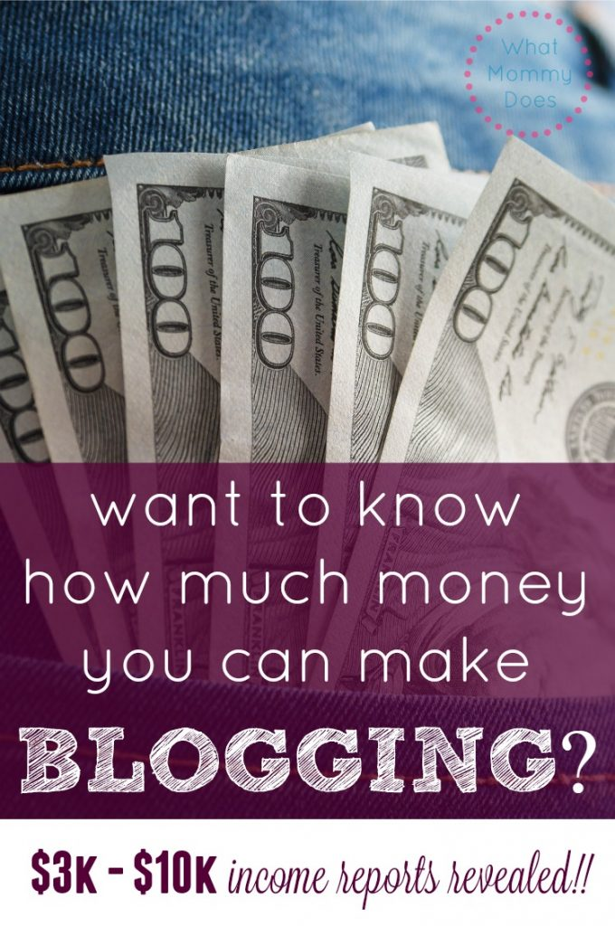 How to Start a New Self-Hosted Blog on Bluehost (a Step-by-Step - home budget template