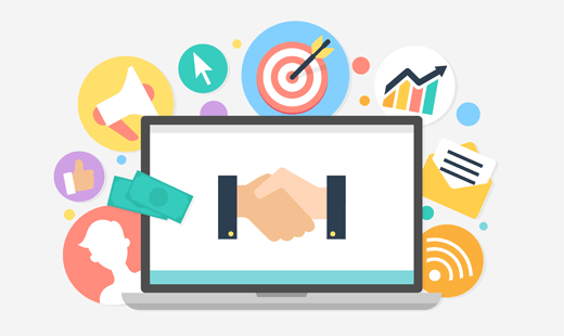 Affiliate marketing tools and plugins for WordPress