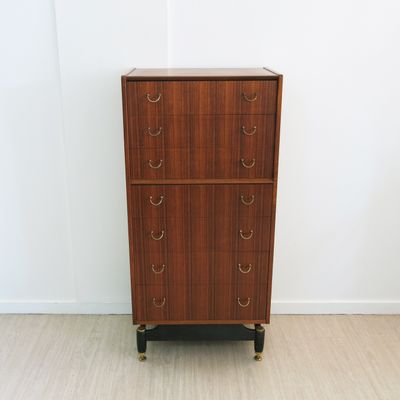 Mid-Century Chest of Drawers from G-Plan, 1950s for sale at Pamono