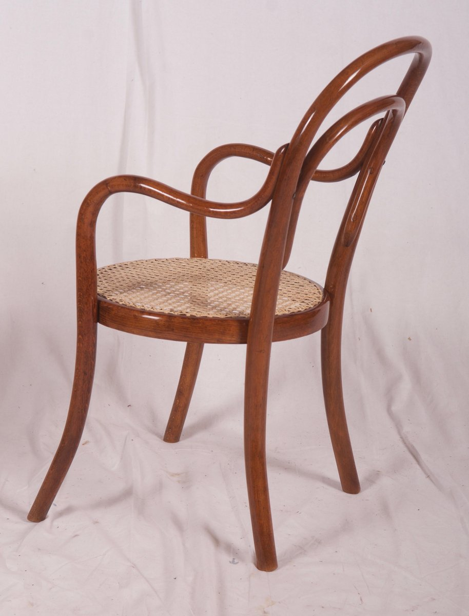 Thonet Jobs Vintage No 1 Bentwood Children S Chair From Thonet