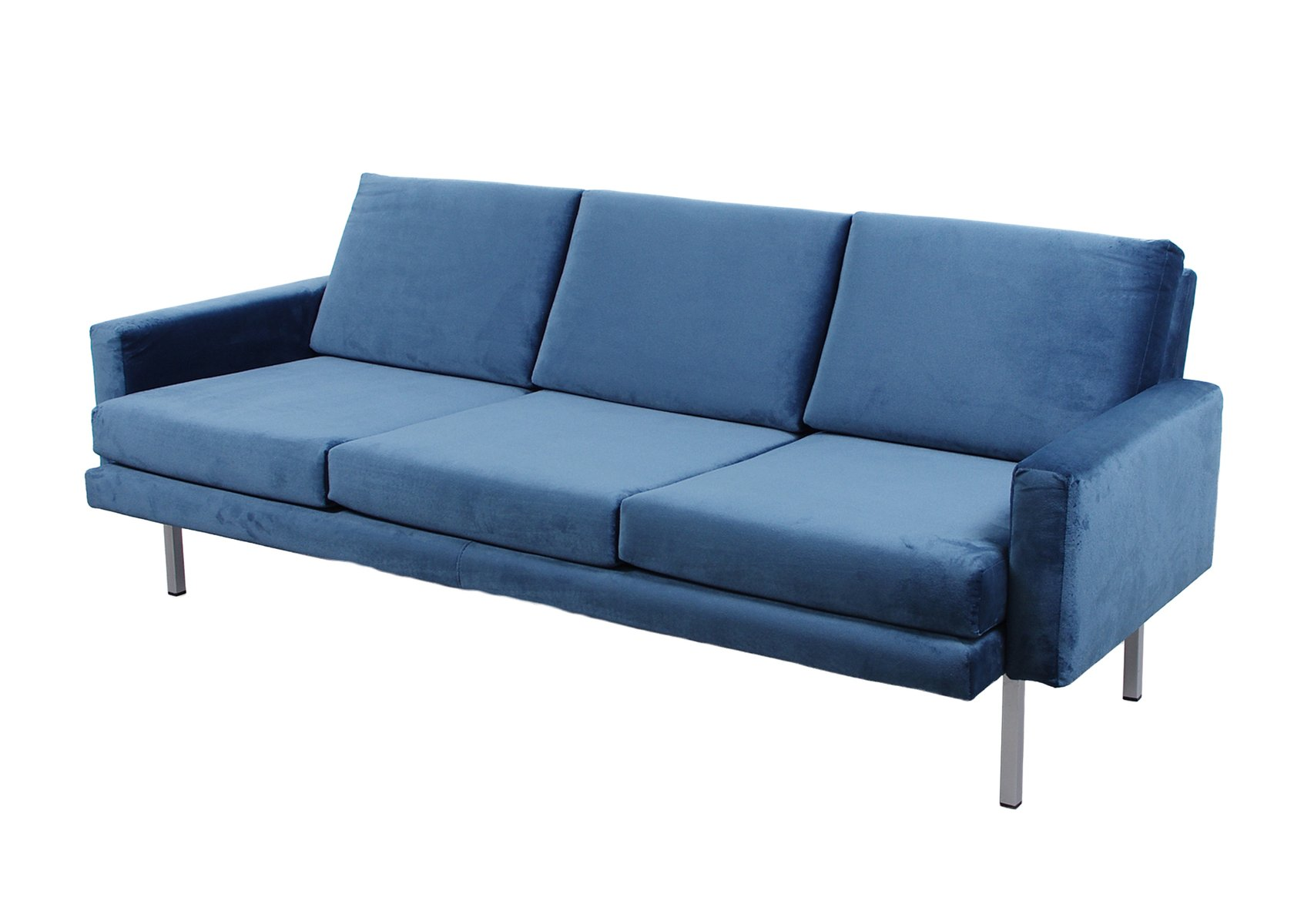 Bz Futon Dutch Bz44 Sofa By Martin Visser For T Spectrum 1960s
