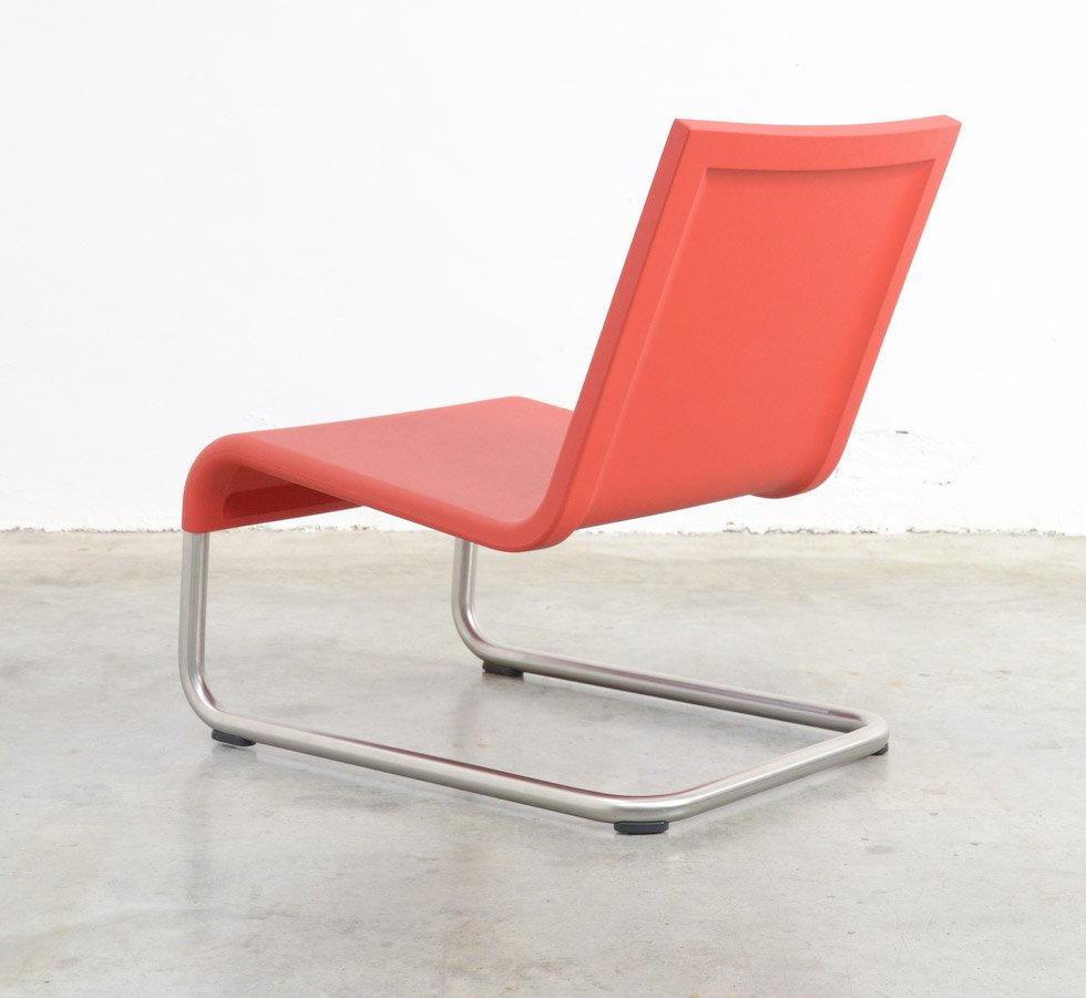 Chaise Vitra Lounge Chair By Maarten Van Severen For Vitra 2005