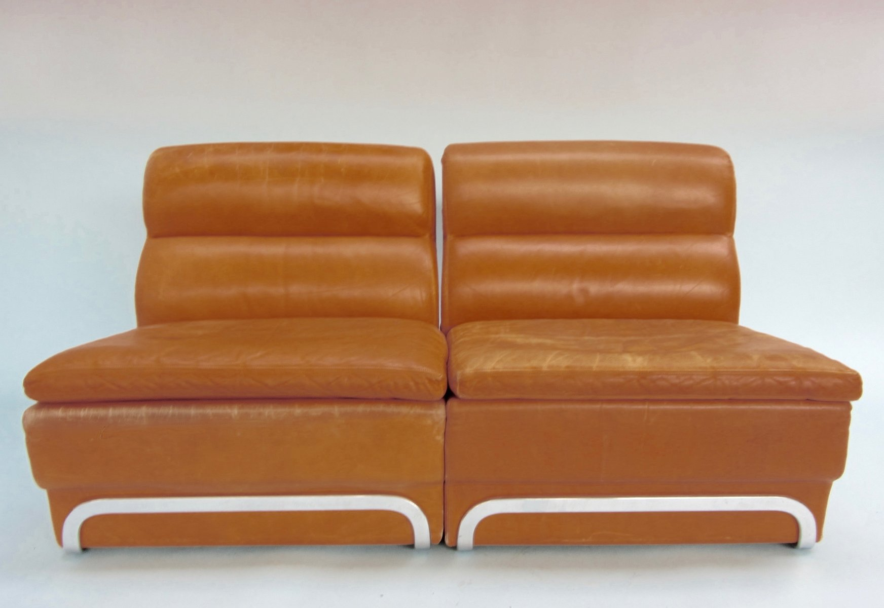 Bettsofa Vintage Vintage Sofa Items By Horst Brüning For Kill International Set Of 2