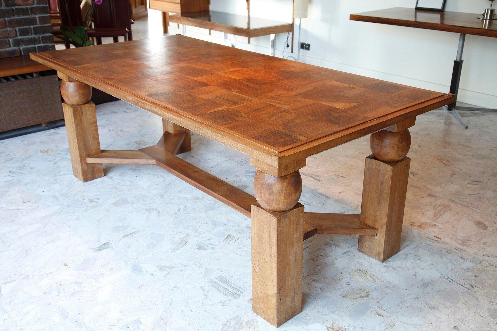 Tisch naturholz free finebuy esstisch pintu massivholz for Esstisch naturholz massiv