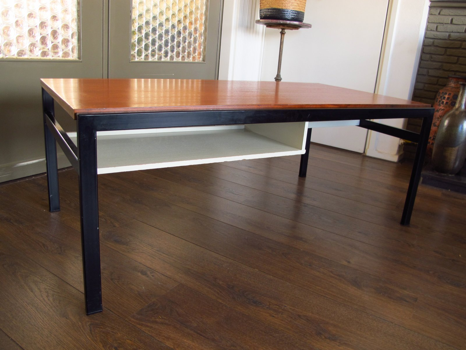 Japanese Dining Table For Sale Japanese Series Reversible Coffee Table By Cees Braakman