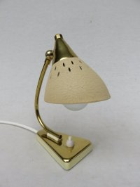 Vintage Italian Bedside Lamps, 1950s, Set of 2 for sale at ...