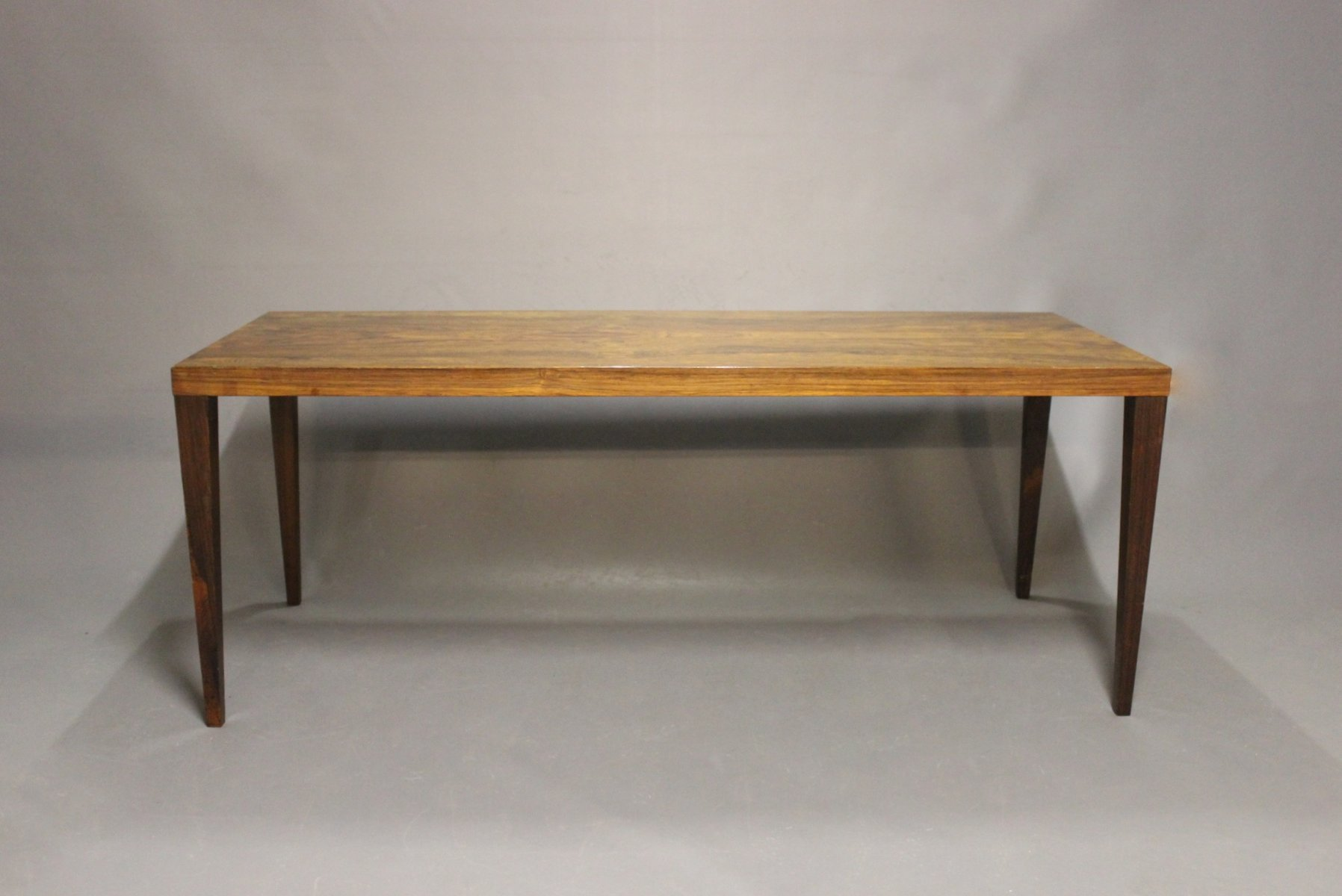 Couchtisch Marvel Oblong Coffee Table From Cfc Silkeborg 1960s For Sale At