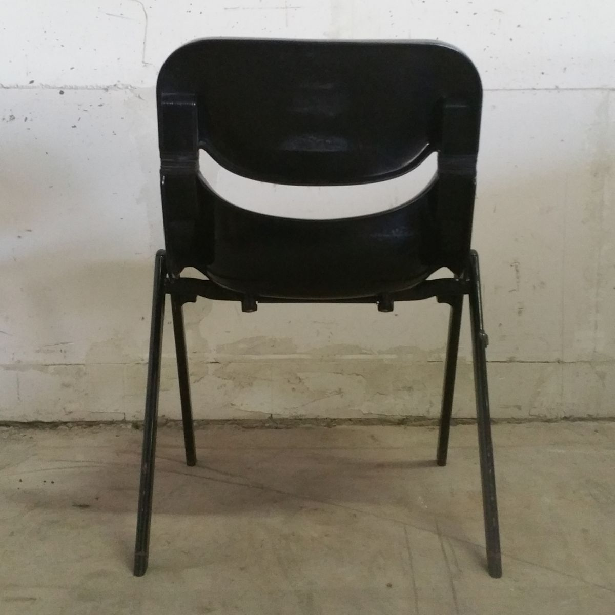 Z Chair For Sale Dorsal Chair By Giancarlo Piretti For Openark 1981 For