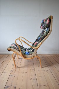 Mid-Century Pernilla Chair by Bruno Mathsson for Dux for ...