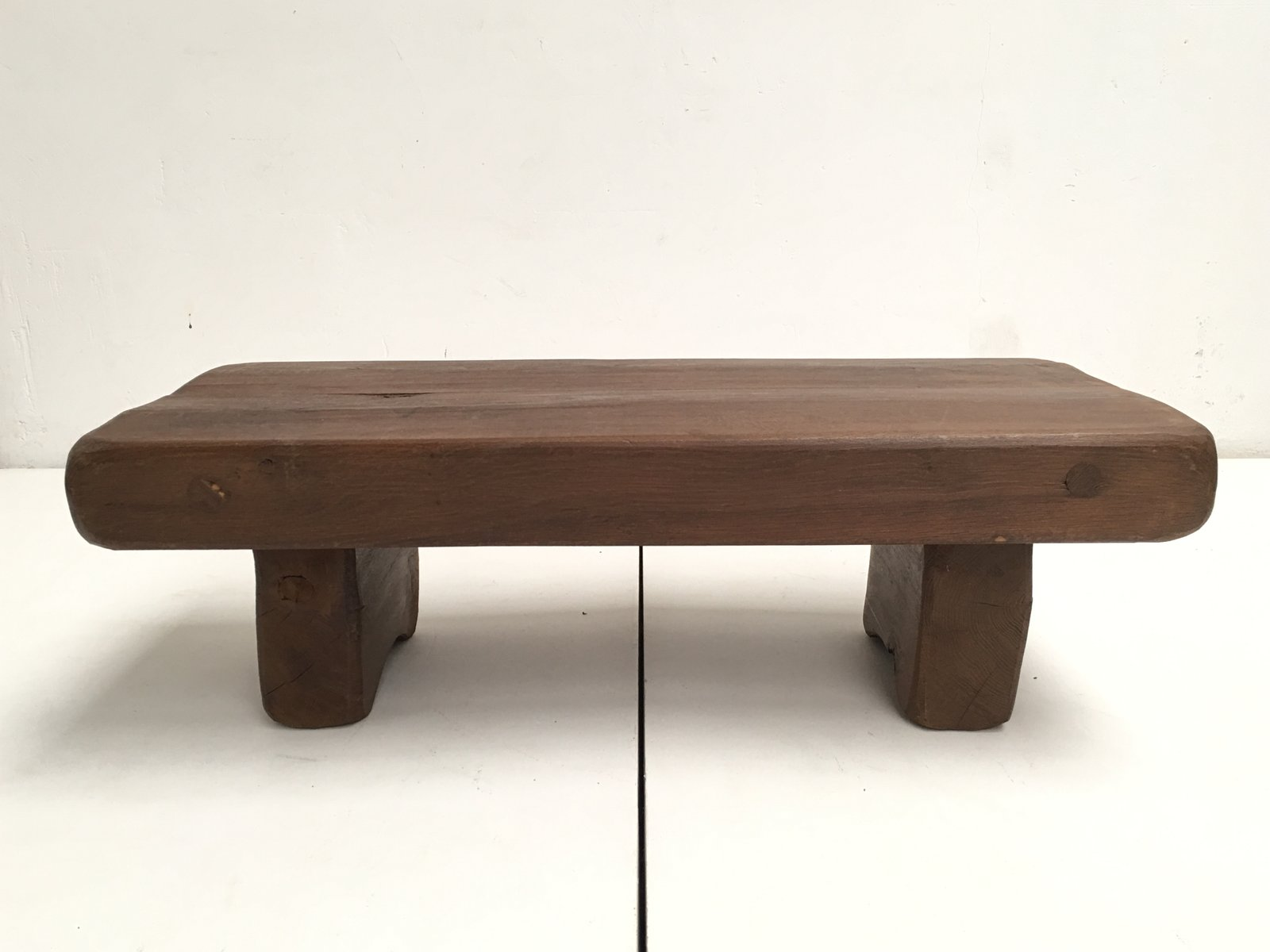 Table Chene Massif Rustique Table Rustique