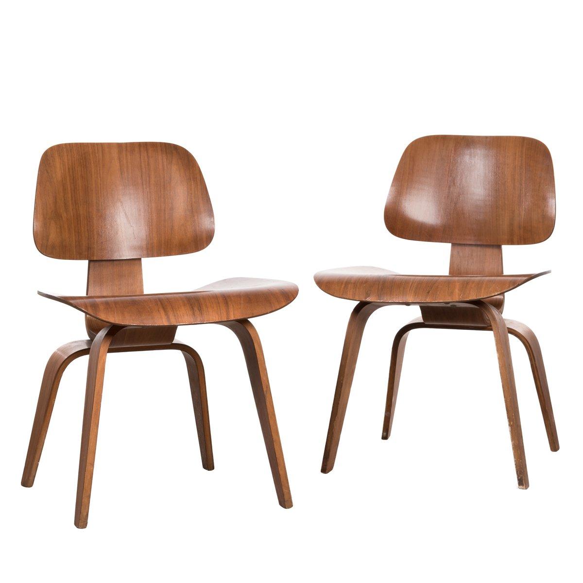 Fullsize Of Eames Dining Chair