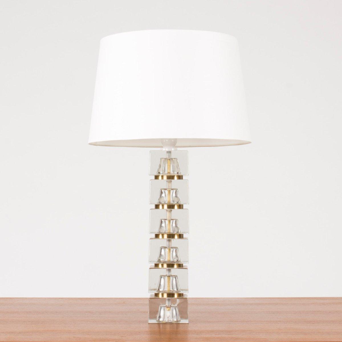 Verzauberkunst Tischlampe Mit Glasfuß Das Beste Von Glasfuß