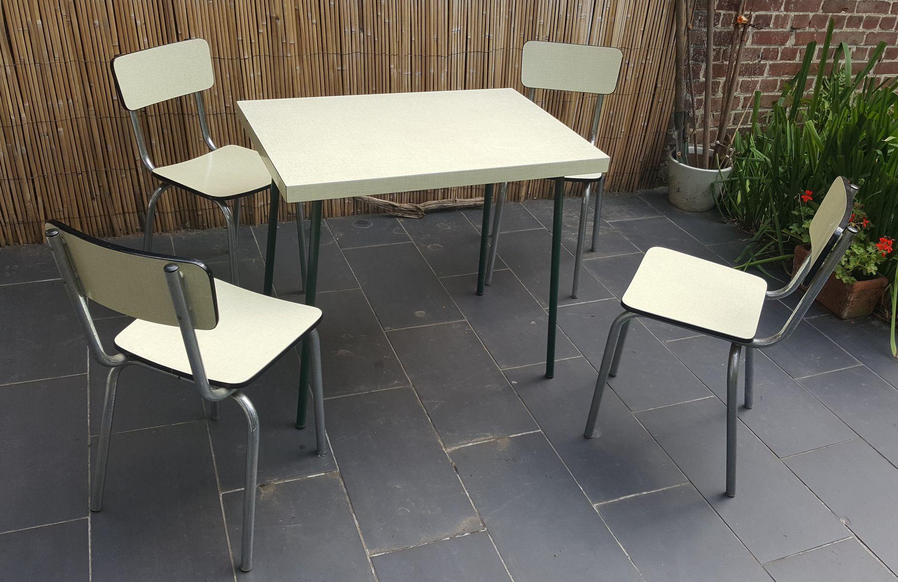 Sedie Francesi Usate : Sedie formica anni magnifico sedie da cucina anni cucina