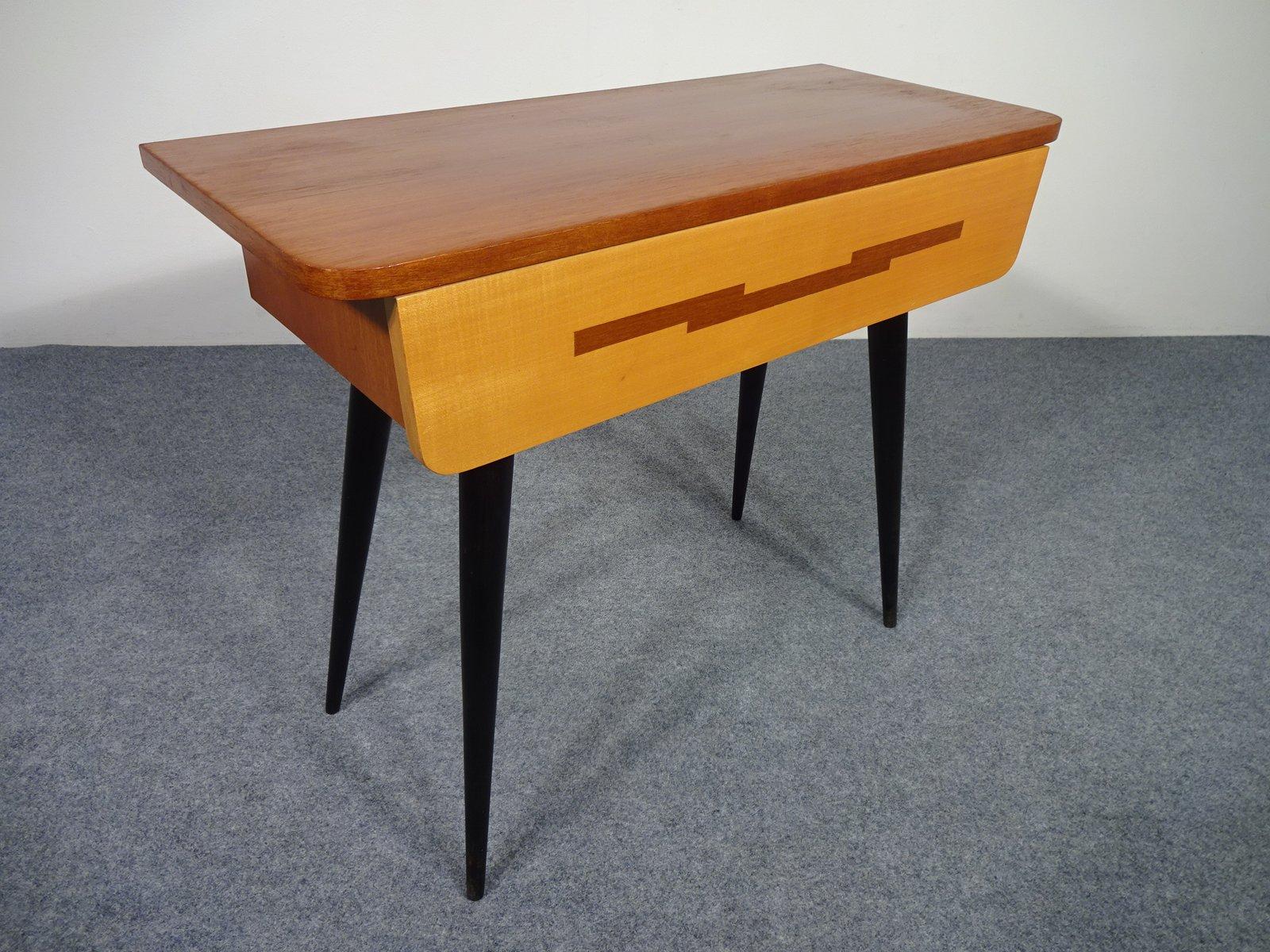 Tisch Mit Schublade   Esstisch Mit Schublade Inspirierend Jan Kurtz ...