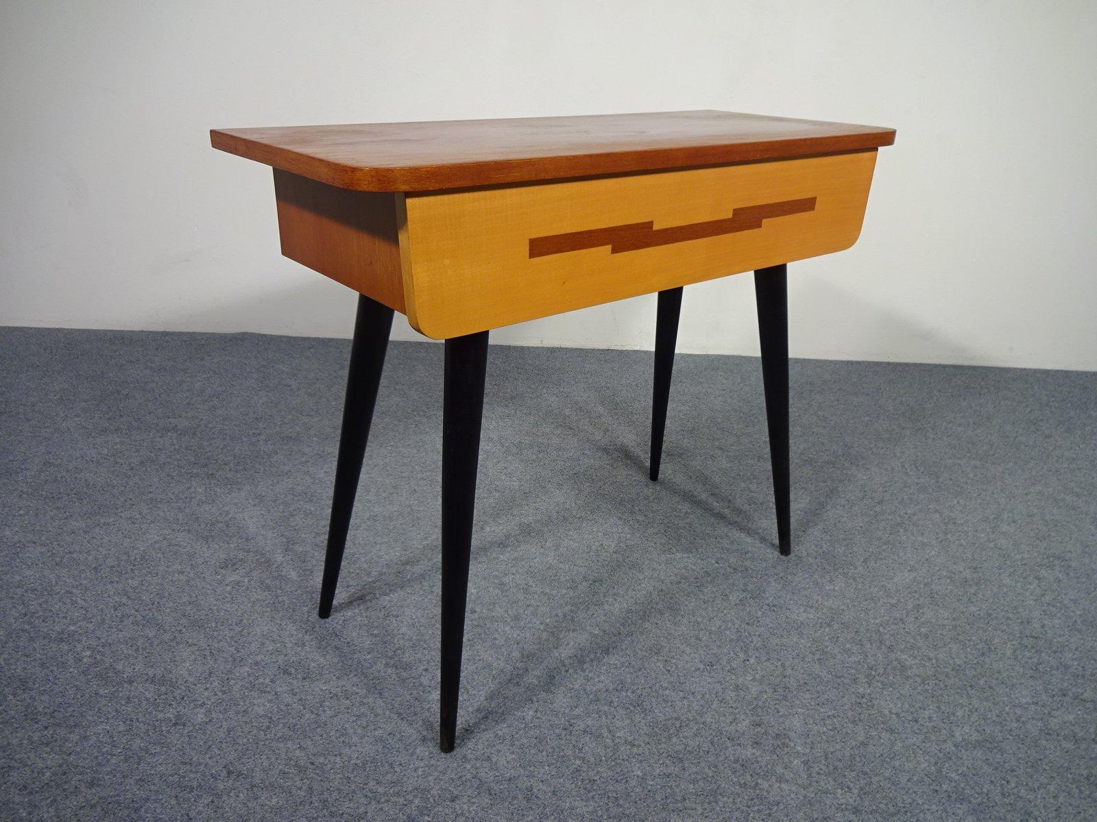 Tisch Schublade   100 Tisch Mit Schublade Selber Bauen Bilder Ideen
