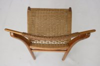 Mid-Century Scandinavian Dinner Chairs, Set of 4 for sale ...