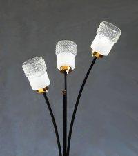 Mid-Century Floor Lamp for sale at Pamono