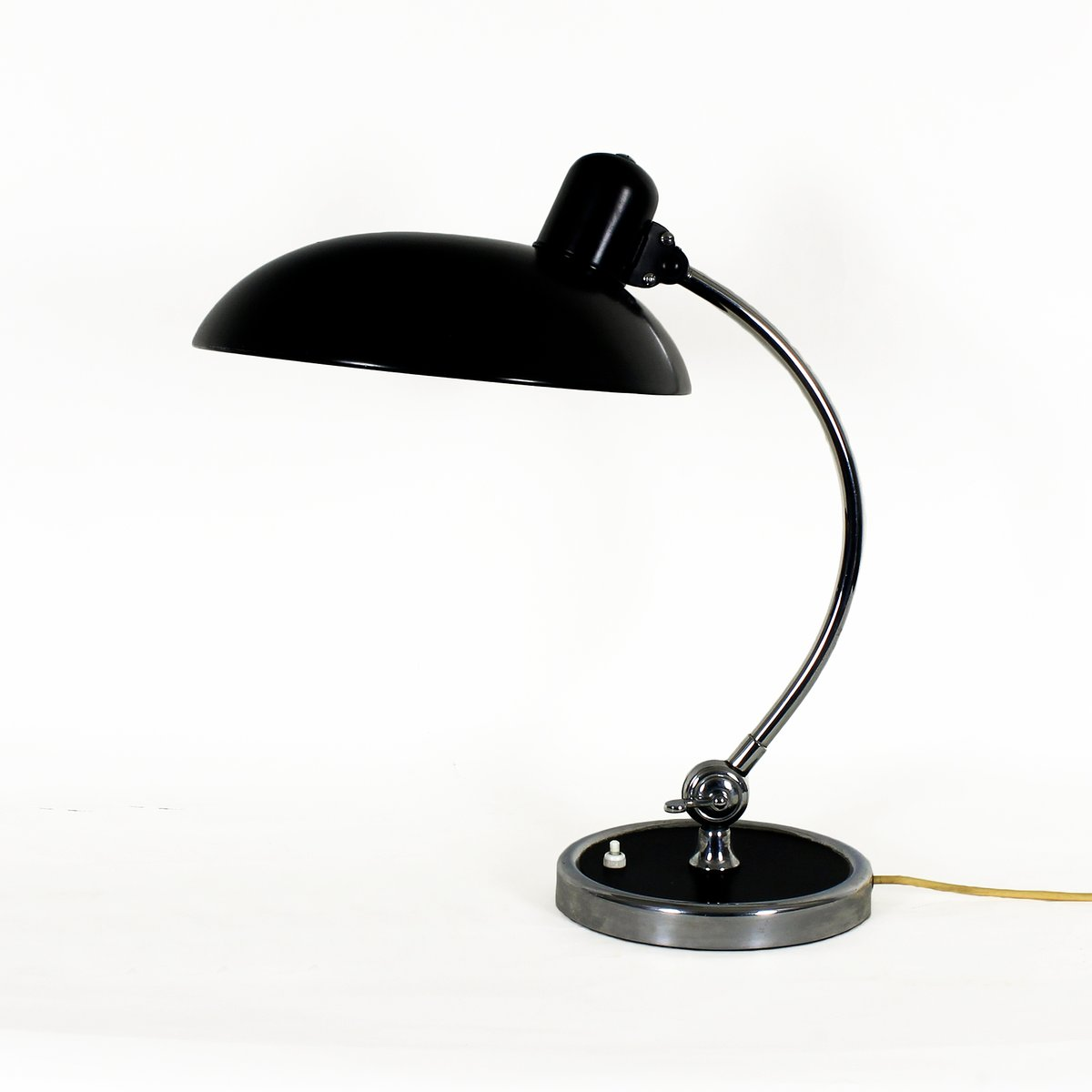 Kaiser Idell 6631 Kaiser-idell Luxus 6631 Desk Lamp By Christian Dell For
