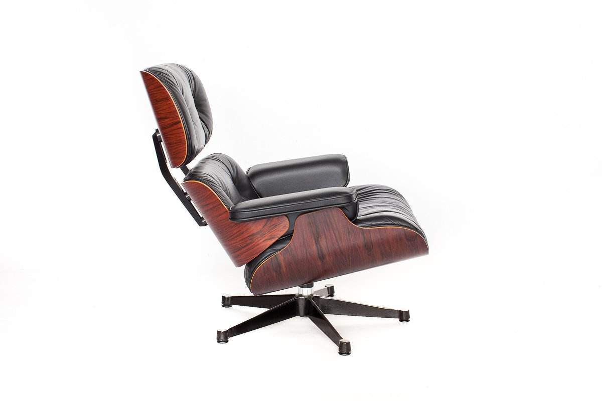 Vitra Chair Eames Vintage Eames Lounge Chair By Charles Ray Eames For Vitra