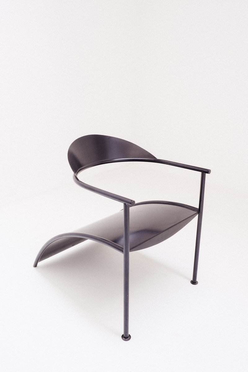 Philip Starck Pat Conley 2 Easy Chair By Philippe Starck For Xo Design 1986