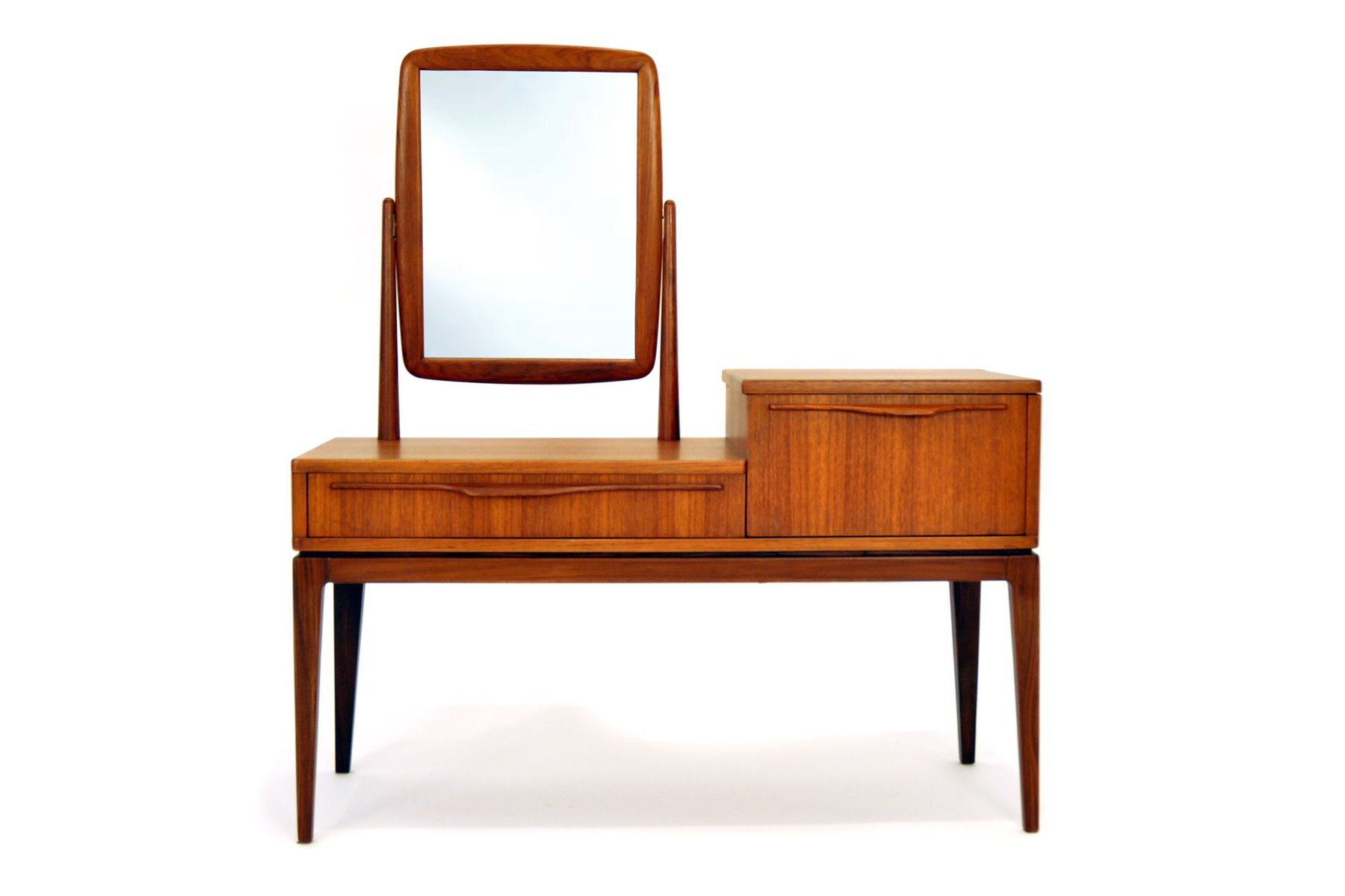 Dressing Meuble Dressing Table From Ameublement Nf Meuble 212 1960s