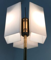 Floor Lamp, 1960s for sale at Pamono