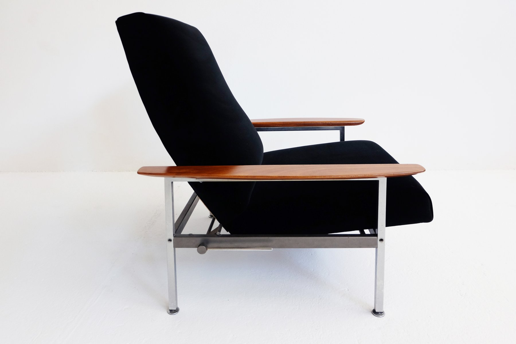 Verstellbare Sessel Adjustable Lounge Chair 1960s