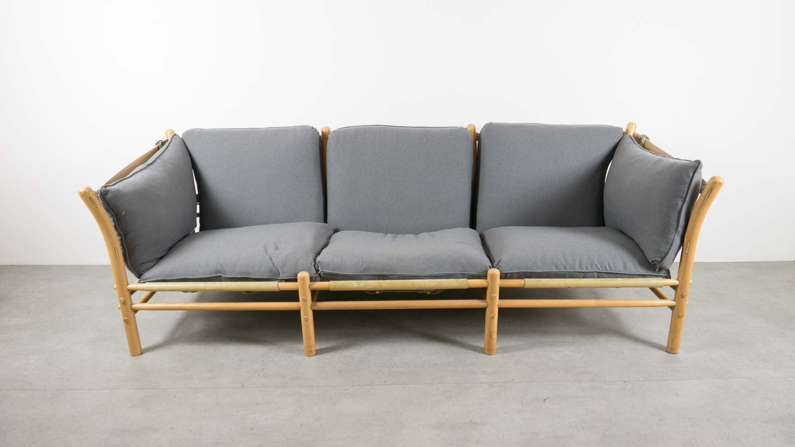 Møbler Sofa Vintage Ilona Sofa By Arne Norell For Aneby Mobler