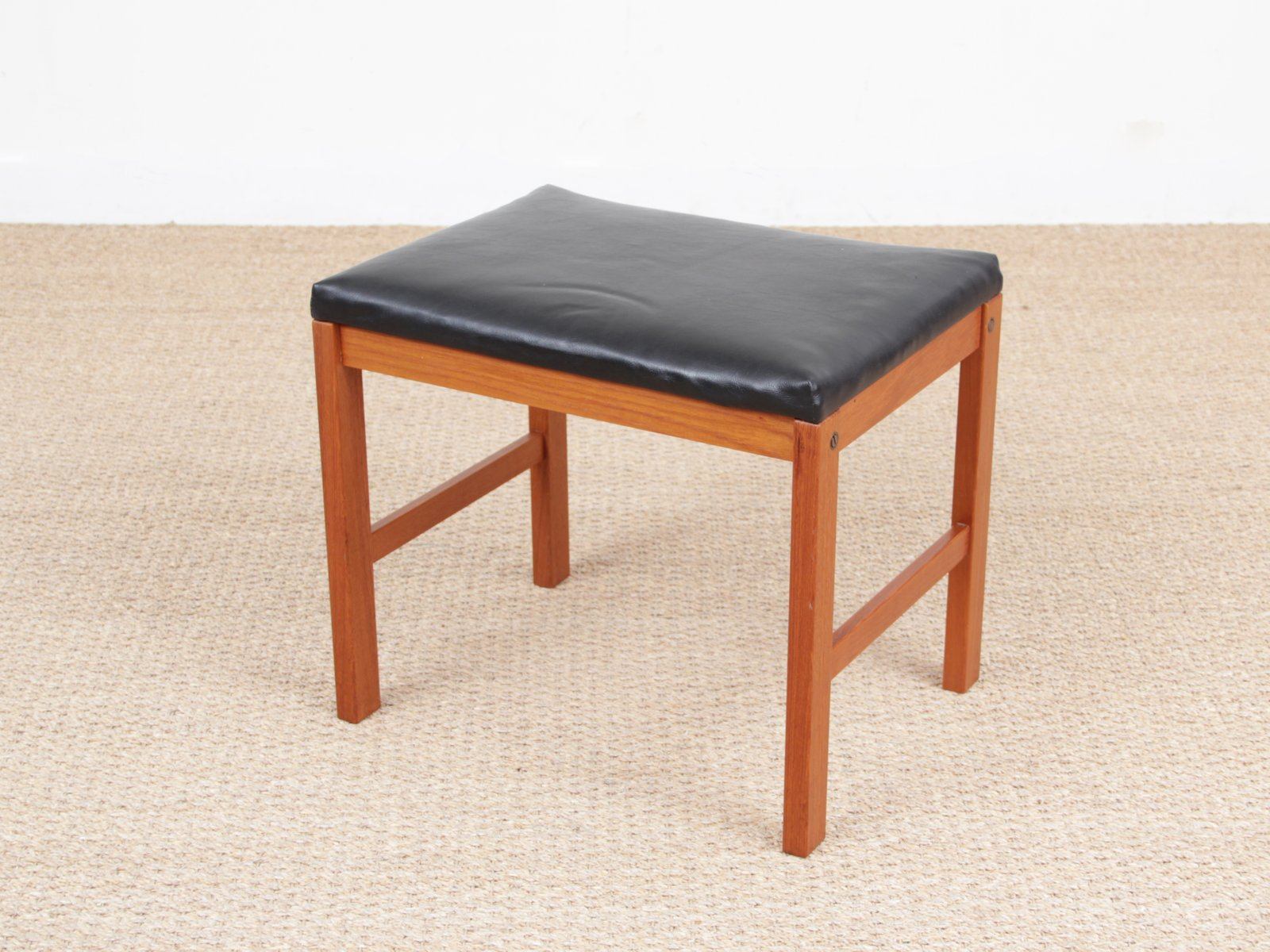 Scandinavian Furniture Sale Mid Century Modern Scandinavian Hall Furniture In Teak