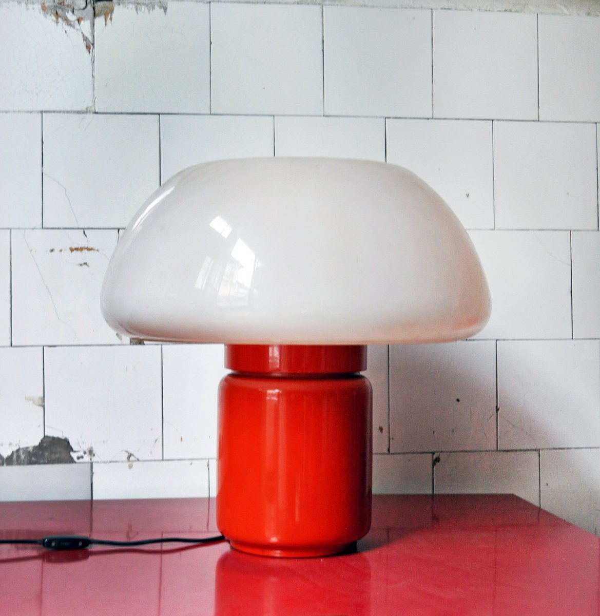 Lamp Kartell Vintage Table Lamp From Kartell