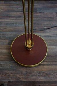 Mid-Century Floor Lamp, 1950s for sale at Pamono