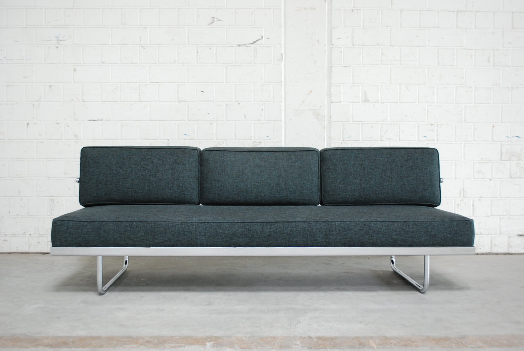 Schlafcouch Vintage Vintage Lc5 F Schlafsofa Von Le Corbusier Fr Cassina Bei