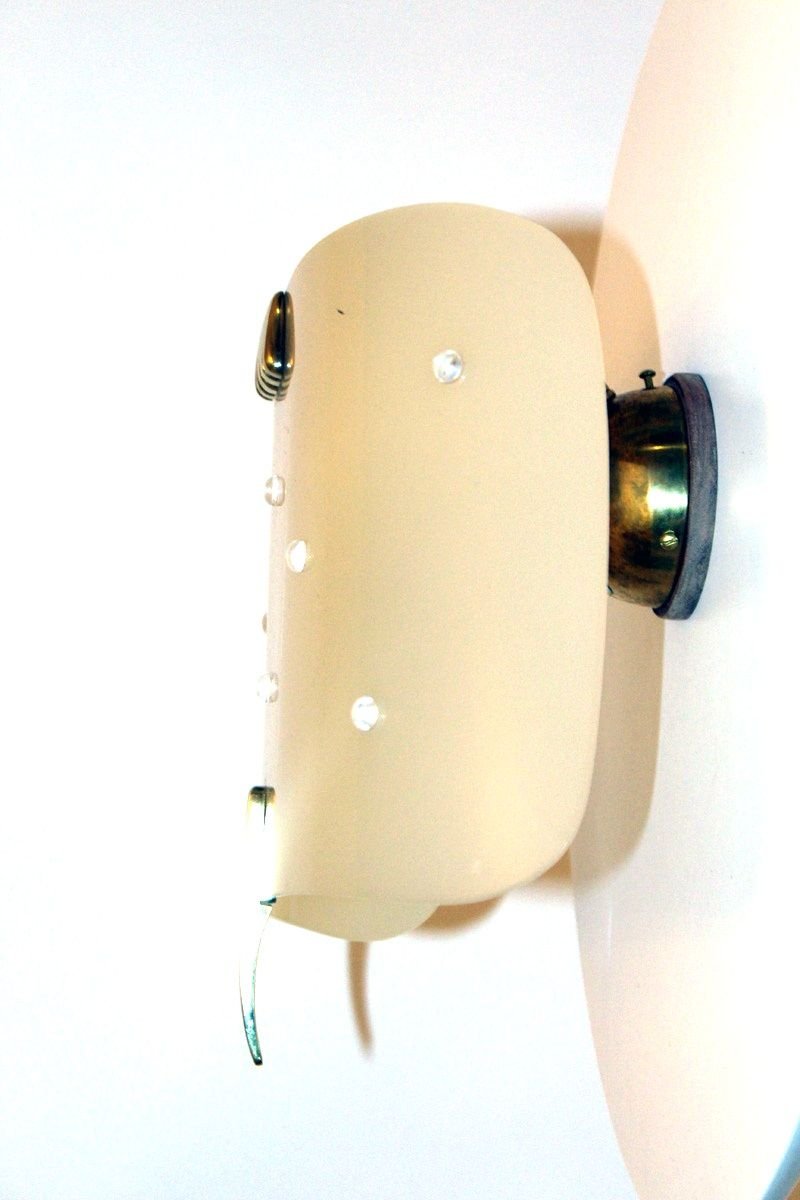 Vintage Wall Lamp from Kalmar for sale at Pamono