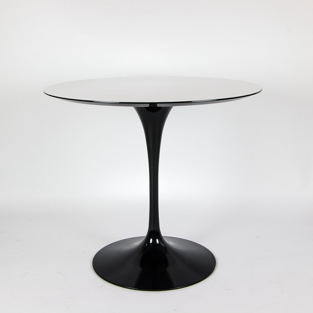 Saarinen Knoll Table Vintage Tulip Table By Eero Saarinen For Knoll