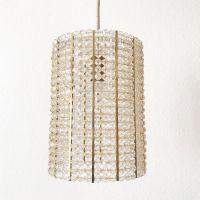Mid-Century Modern Pendant Lamp, 1950s for sale at Pamono