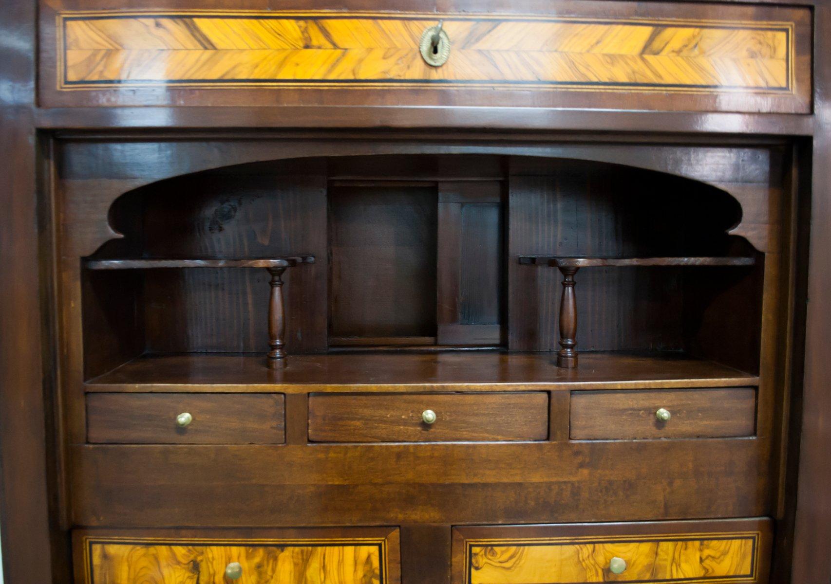 Mobili Legno Riciclato Verona : Mobili con legno di ulivo tavolo design moderno con struttura in