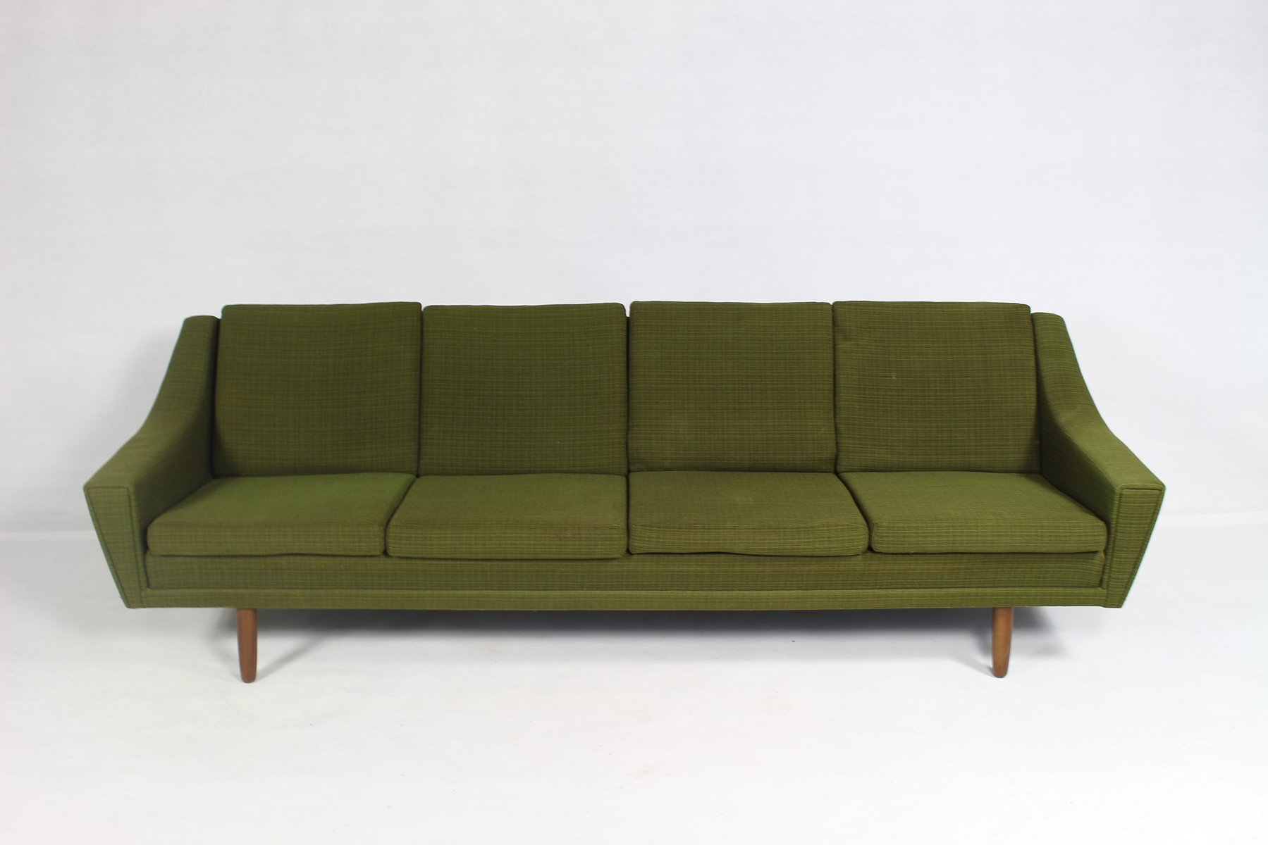 4 Seater Sofa Australia Scandinavian 4 Seater Sofa 1960s For Sale At Pamono