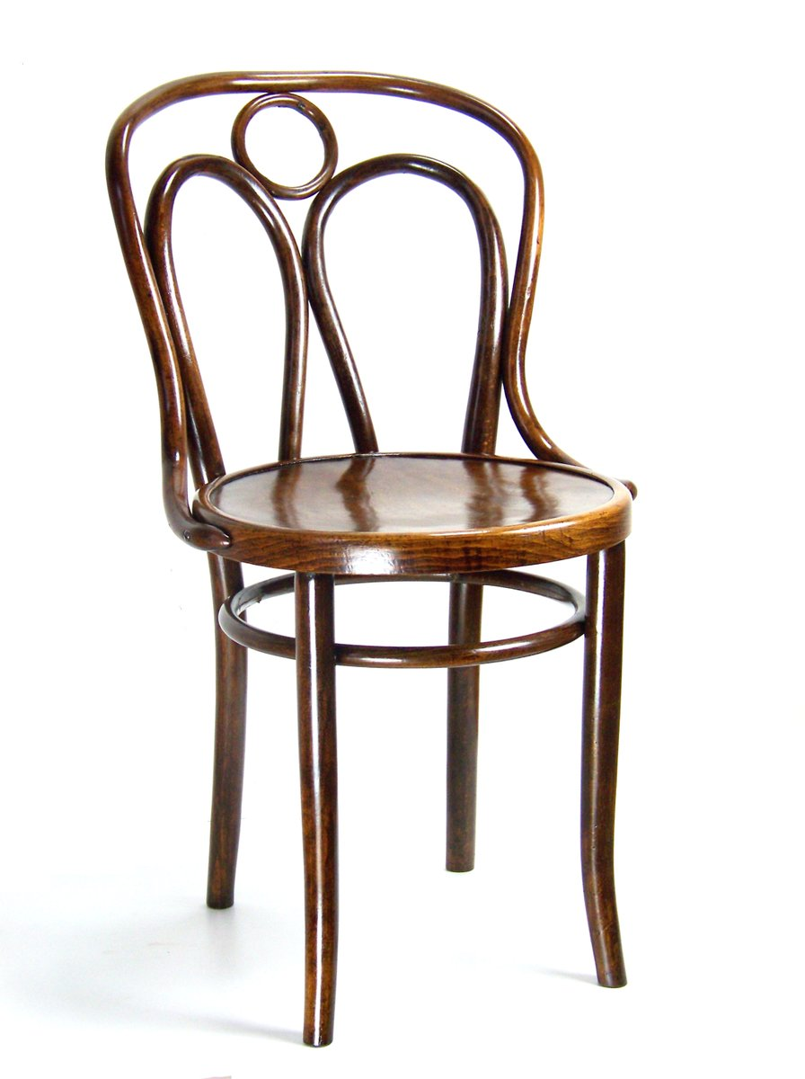 Thonet Michael Chair No 36 By Michael Thonet For J J Kohn 1900s