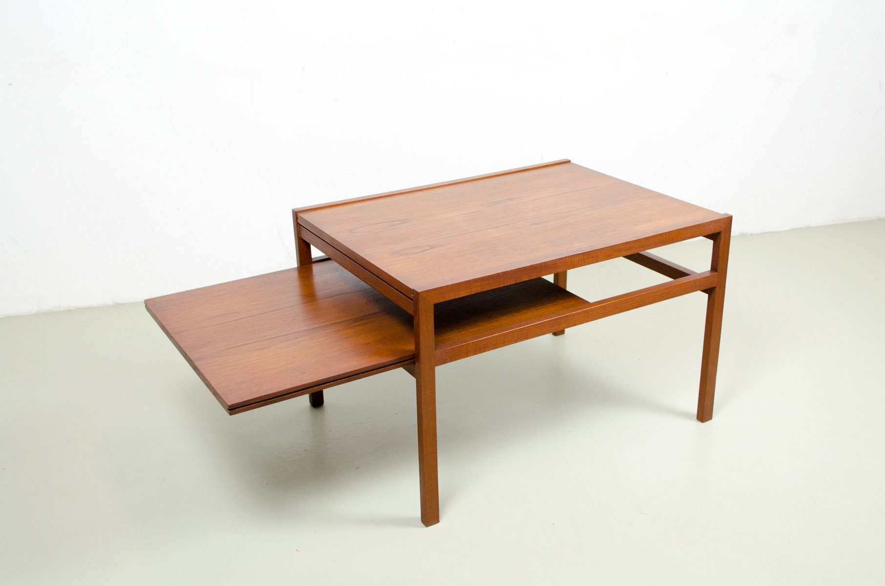 Couchtisch Marvel Extendable Coffee Table From Wilhelm Renz 1960s For Sale