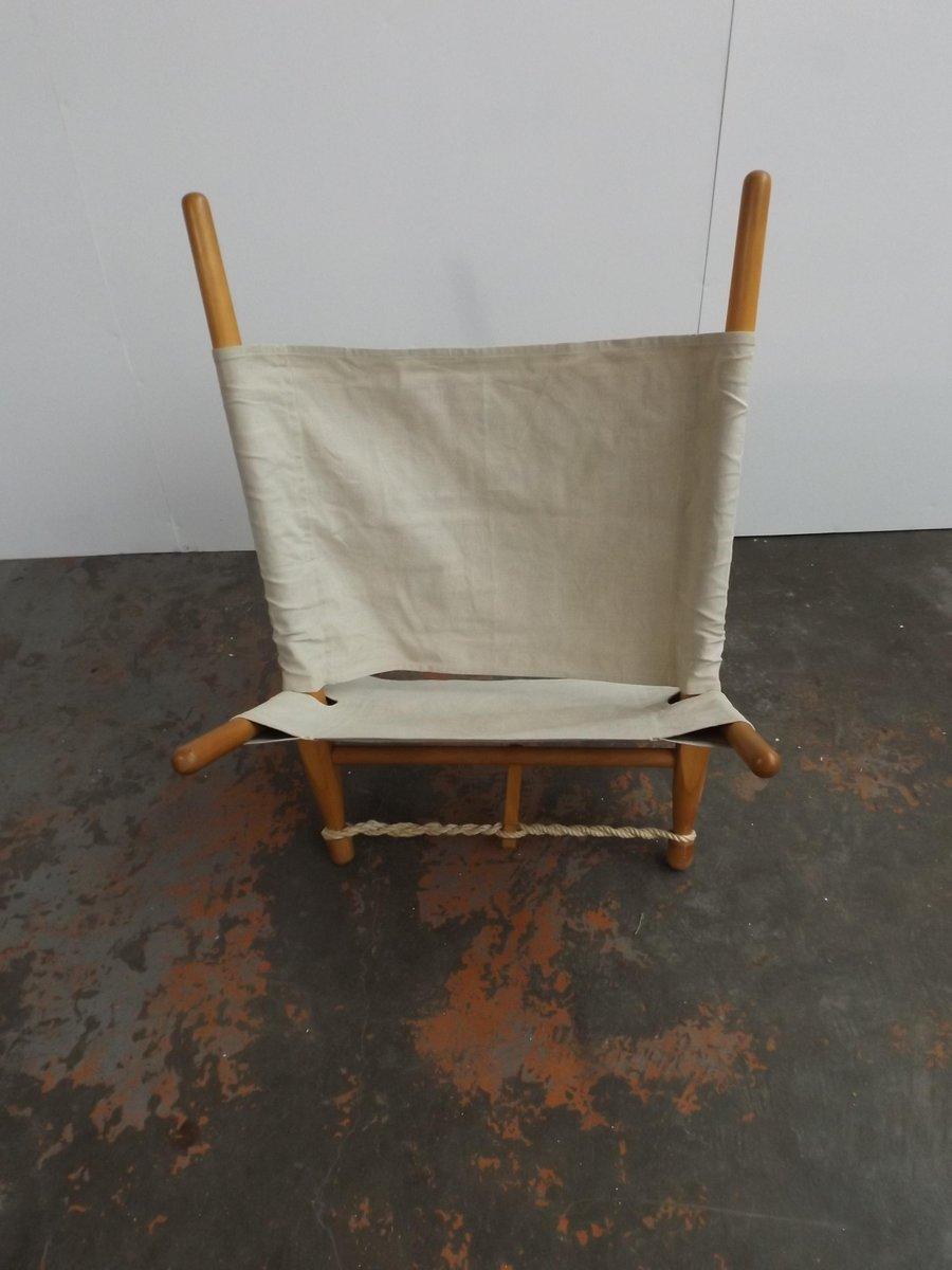 Vintage Saw Chair By Ole Gjerlov Knudsen For Cado For Sale