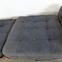 Mid-Century Swedish TAJT Lounge Chair by Gillis Lundgren ...