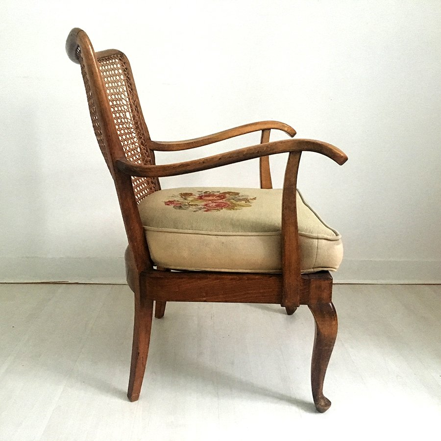 Fauteuils Chippendale Chaise De Style Chippendale Antique